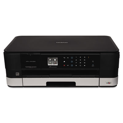MFC-J4310DW Business Smart Wireless Inkjet All-in-One, Copy/Fax/