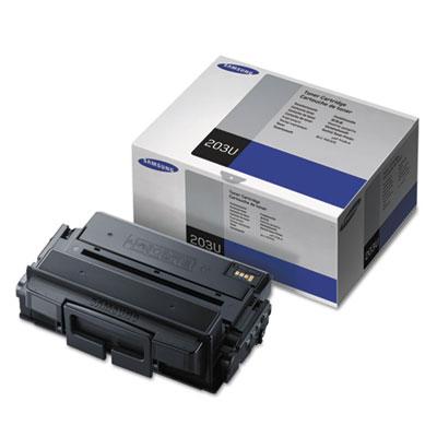 MLT-D203U (SU919A) Ultra High-Yield Toner, 15000 Page-Yield, Black<br />91-SAS-SU919A