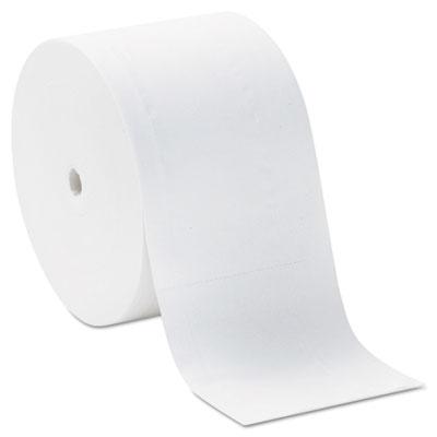 Coreless Bath Tissue, 1125 Sheets/Roll, 18 Rolls/Carton