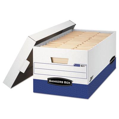 """Presto Maximum Strength Storage Box, Lgl 24"""", 15"""" x 24"""" x 10"""", W"""