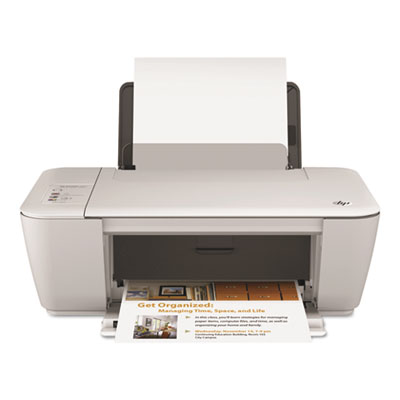 Deskjet 1510 All-in-One Inkjet Printer, Copy/Print/Scan