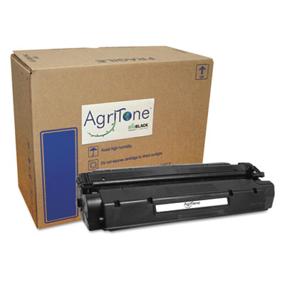 15ABIO Compatible, Remanufactured, C7115A (5A) Toner, 2500 Page-