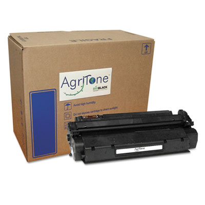 13XBIO Compatible, Reman, Q2613X (13X) High-Yield Toner, 4000 Pa