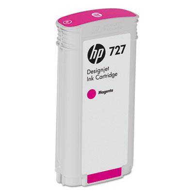 B3P20A (HP-727) Ink, 130 mL, Magenta