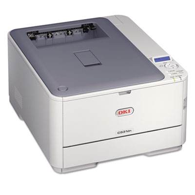 C531dn Digital Color Printer