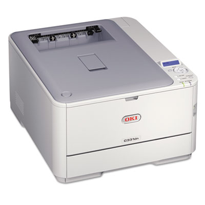 C331dn Digital Color Printer