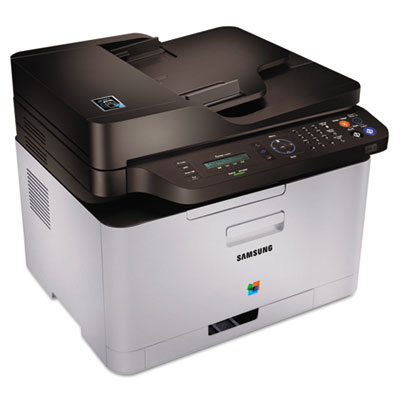 C460FW Multifunction Printer Xpress Color Laser Printer, Copy/Fa