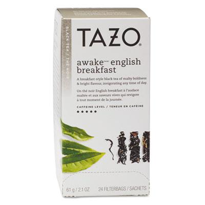 Tea Bags, Awake, 24/Box