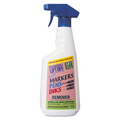 No. 3 Pen, Ink Graffiti Remover, 22oz Trigger Spray