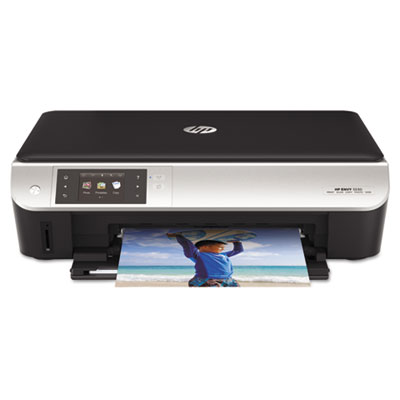 ENVY 5530 Wireless e-All-in-One Inkjet Printer, Copy/Print/Scan