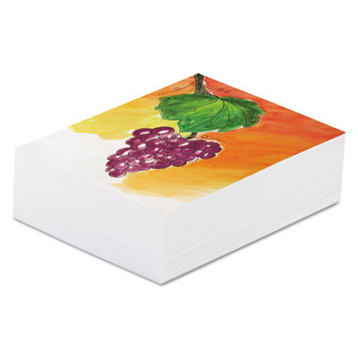 Art1st Multi Media Art Paper, 80-lb., 9 x 12, White, 500 Sheets/