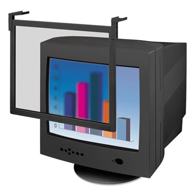 "Antiglare Monitor Filter for 19""-21"" LCD/CRT"