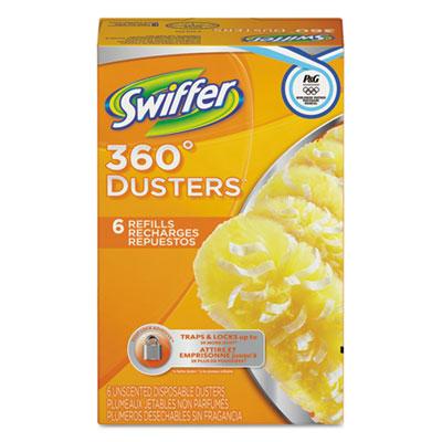 360 Duster Refill, 6/Box