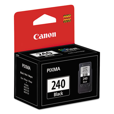 5207B001 (PG-240) Ink, Black<br />91-CNM-5207B001