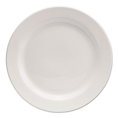 "Chef's Table Porcelain Round Dinnerware, Dinner Plate, 10"" dia,"