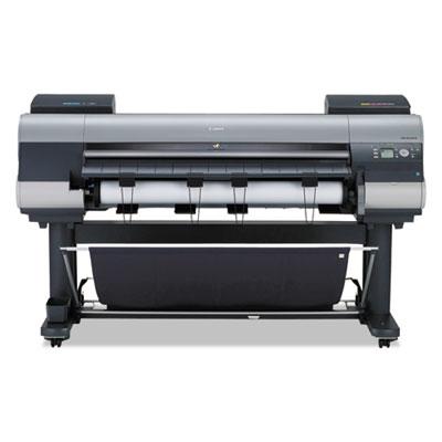 "imagePROGRAF iPF8400S Wide Format Inkjet Printer, 44"""