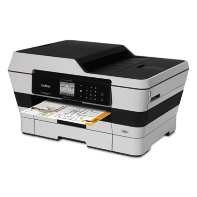 MFC-J6720DW Business Smart Pro Wireless All-in-One Inkjet, Copy/