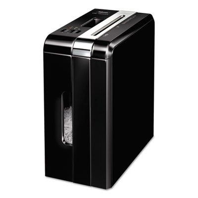Powershred DS-1200CS Light-Duty Cross-Cut Shredder, 12 Sheet Cap