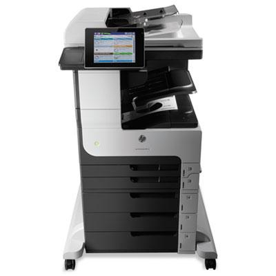 LaserJet Enterprise MFP M725z Multifunction Laser Printer, Copy/