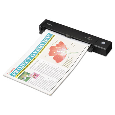 imageFORMULA P-208 Scan-tini Personal Document Scanner, 600 x 60