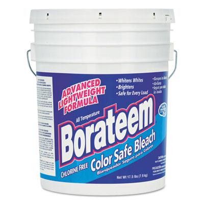 Color Safe Bleach, Powder, 17.5lb Pail