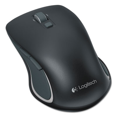 M560 Wireless Mouse, Black