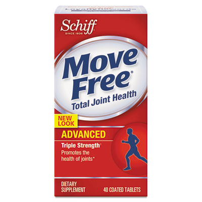 Advanced Total Joint Health Tablet, 40 Count