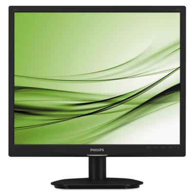 "S-Line LCD Monitor, SmartPower, 19"""