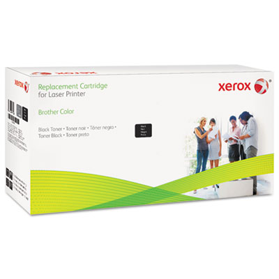 6R3028 (TN-115BK) Compatible Remanufactured Toner, 5000 Page-Yie
