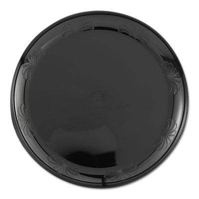 """Designerware Plates, Plastic, 6"""", White, 180/Carton"""