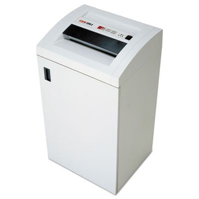 Classic 225.2cc Cross-Cut Shredder, Shreds up to 27 Sheets, 31.7