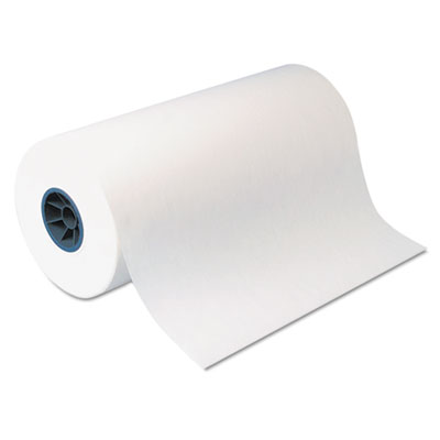 "Kold-Lok Polyethylene-Coated Freezer Paper Roll, 18"" x 1100 ft,"