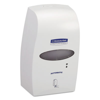Electronic Cassette Skin Care Dispenser, 1200mL, 7.25 x 11.48 x