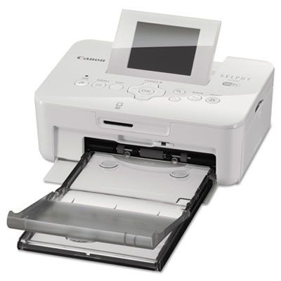 SELPHY CP900 Series Compact Photo Printer, Black