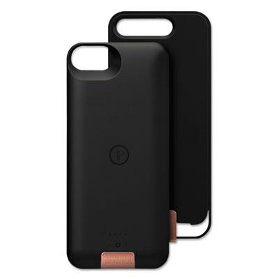 PowerSnap Kit for iPhone 5, 1950 mAh, Black