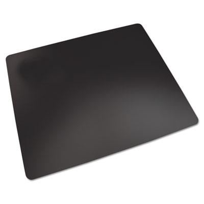 Rhinolin II Desk Pad with Microban, 36 x 24, Black