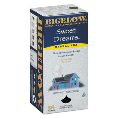 Single Flavor Tea, Sweet Dreams, 28/Box