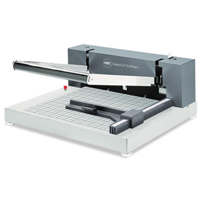 "ClassicCut Paper Trimmer, 150 Sheets, Steel Base, 13 3/4"" x 16"""