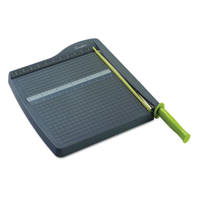 ClassicCut Lite Paper Trimmer, 10 Sheets, Durable Plastic Base,