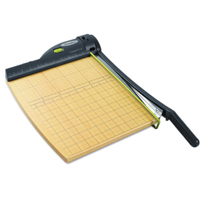 ClassicCut Laser Trimmer, 15 Sheets, Metal/Wood Composite Base,1