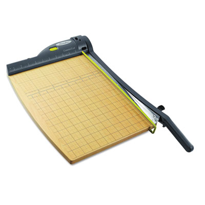 ClassicCut Laser Trimmer, 15 Sheets, Metal/Wood Composite Base,