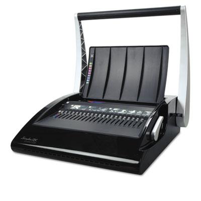 CombBind C20 Manual Binding System, 17-7/8w x 8-1/8d x 16-5/8h,
