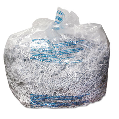 Shredder Bags, 30 gal Capacity