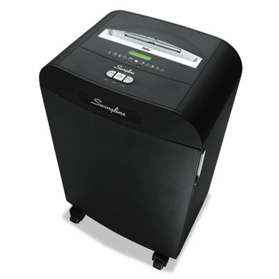 DS22-13 Strip-Cut Jam Free Shredder, 22 Sheets, 5-10 Users