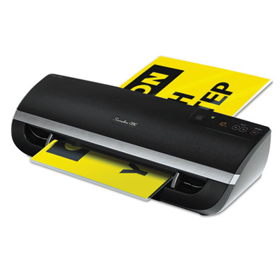 "Fusion 5000L 12"" Laminator, 10 mil Maximum Document Thickness"
