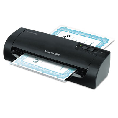 "Fusion 1100L 9"" Laminator, 5 mil Maximum Document Thickness"