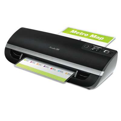 "Fusion 5100L 12"" Laminator, 10 mil Maximum Document Thickness"