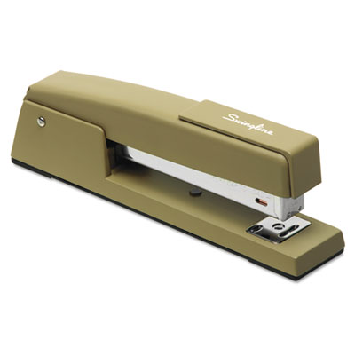 Classic 747 Full Strip Stapler, 20-Sheet Capacity, Beige