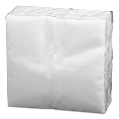 Folded Paper Towels, Guest Towels, 12 x 17, White, 1-Ply, 100/Pa