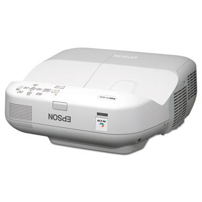 BrightLink 485Wi Interactive Projector, WXGA, 3100 Lumens